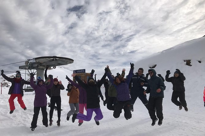 Tour Valle Nevado & Farellones Panoramico