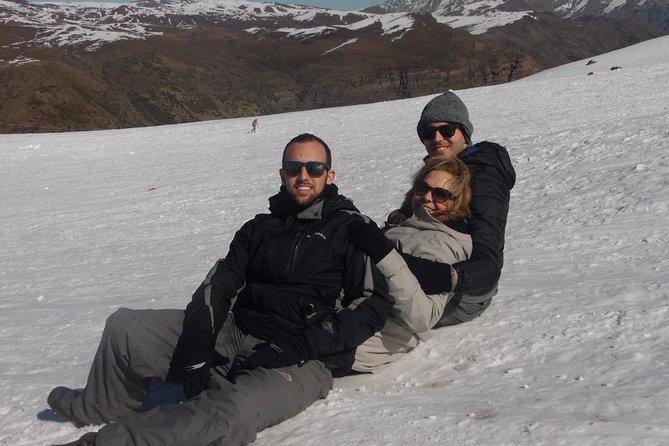 Tour Valle Nevado & Farellones Panoramico