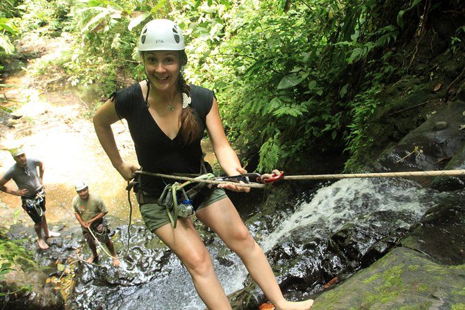 Adventure Combo Tour Fra Puerto Viejo Talamanca