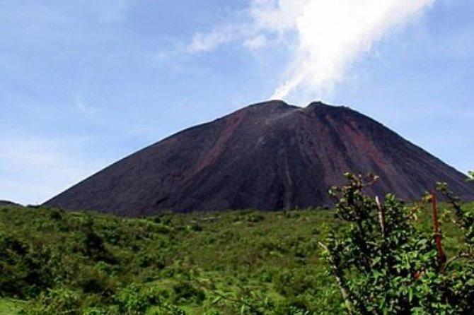 Pacaya Volcano Day Trip from Antigua