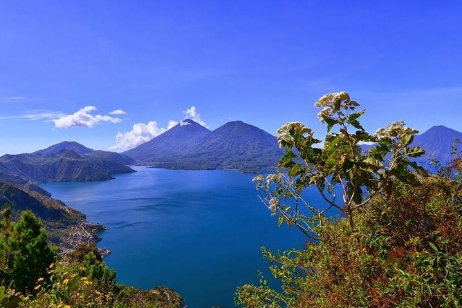 2-Day Chichicastenango and Lake Atitlan Tour from Guatemala City or Antigua