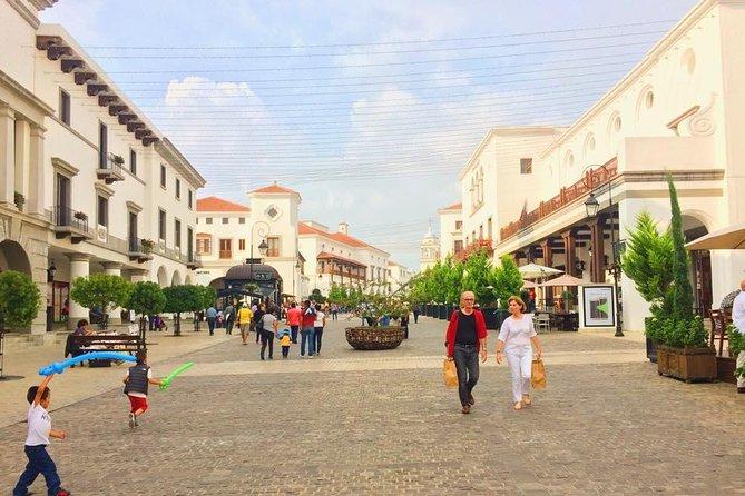Shopping Tour in Guatemala City
