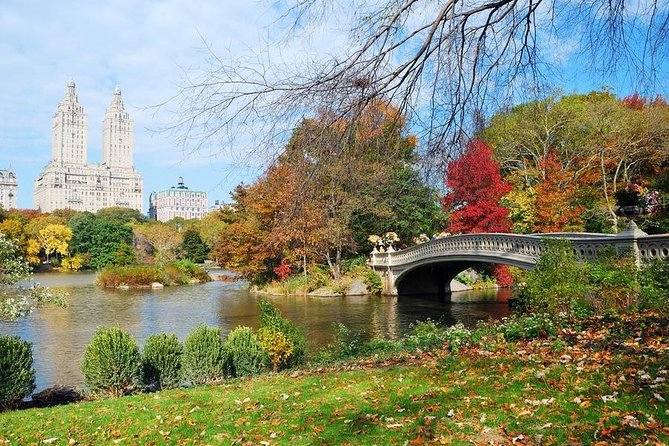Enjoy a Guided Tour of Central Park
