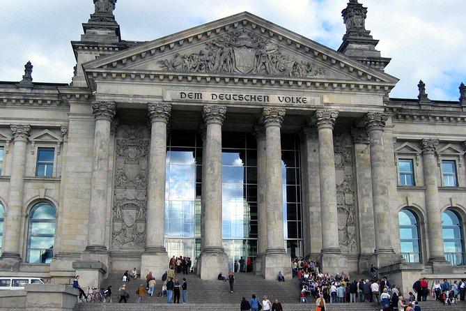 Recorrido privado sobre el Tercer Reich en Berlín: Hitler y la Segunda Guerra Mundial