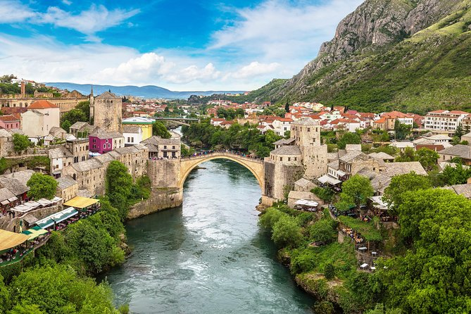 Mostar and Herzegovina Private Tour from Split