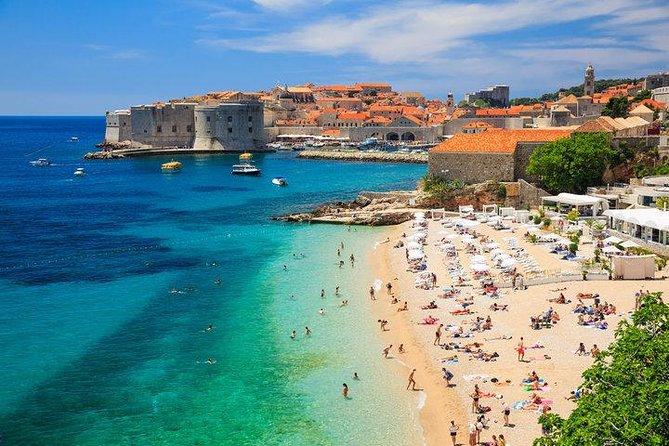 Experimente el recorrido a pie por Dubrovnik