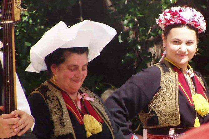 Konavle Folklore Private Tour from Dubrovnik
