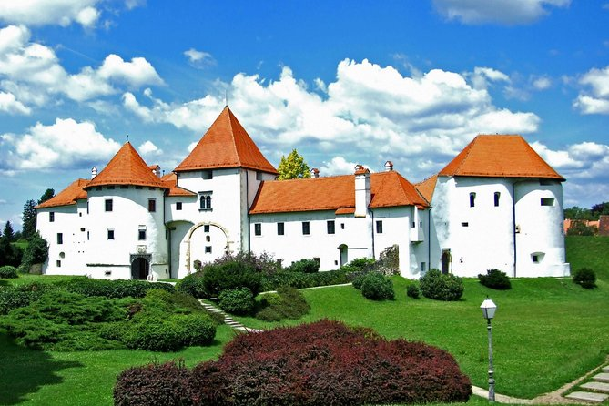 Varazdin and Trakoscan Castle Day Trip from Zagreb