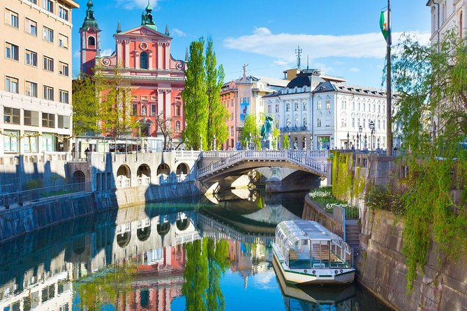 Full Day Private Tour Ljubljana And Bled From Zagreb 2021