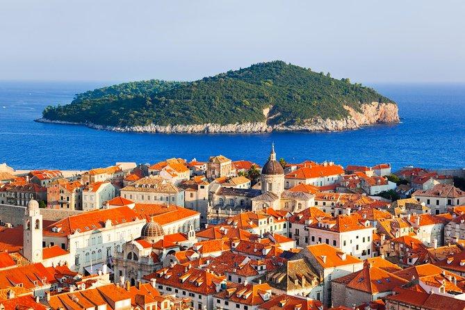 Private Transfer to Dubrovnik from Budva, Kotor, Podgorica or Tivat in Montenegro
