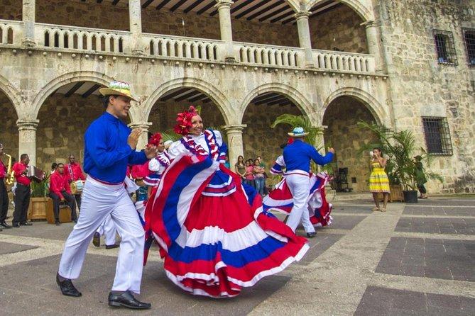 Santo Domingo Colonial (City Tour)