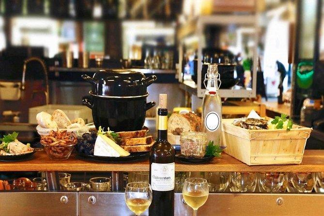 L'épicurienne - MIAM Bordeaux, Bordeaux, FRANCIA
