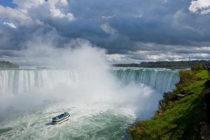 Private Tour: Niagara Falls Sightseeing from US Side