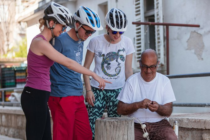 Cycle Hvar Tour