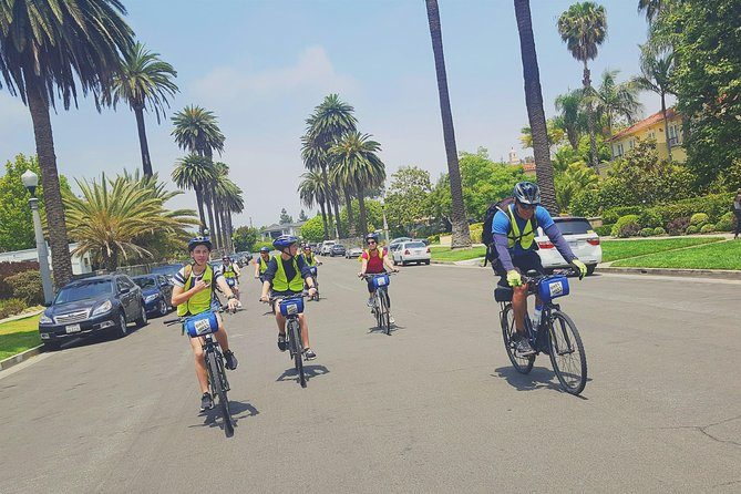 The Ultimate Los Angeles Bike Tour photo 13