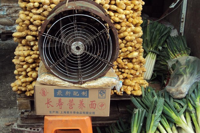 Private 2-Hour Farmers' Market Tour in Shanghai photo 2