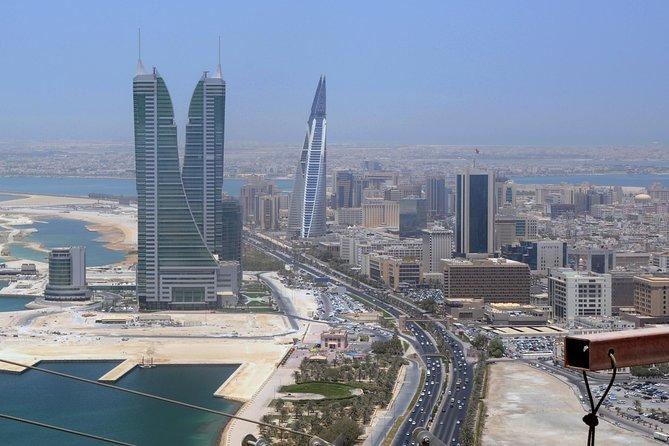 Private Bahrain City Tour