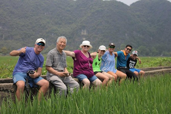 Genesis: Combo Halong bay - Ninh binh luxury days tour - Premium Transport