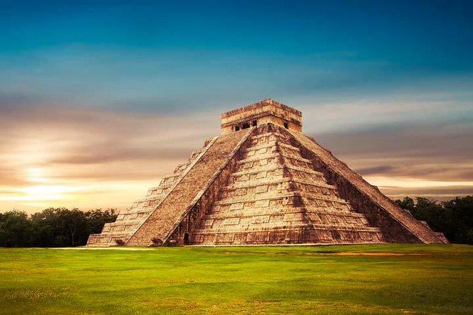 Chichen Itza Premiere From Riviera Maya