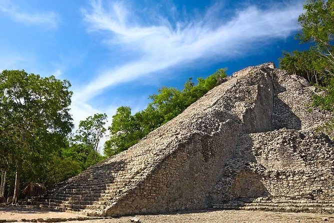 Tulum, Coba and Cenote Tour from Riviera Maya