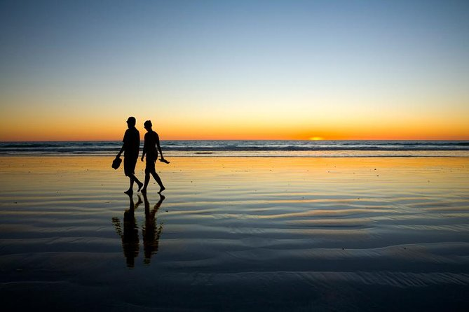 Private Half Day Chennai Tour including Sunset at Marina Beach with Dinner