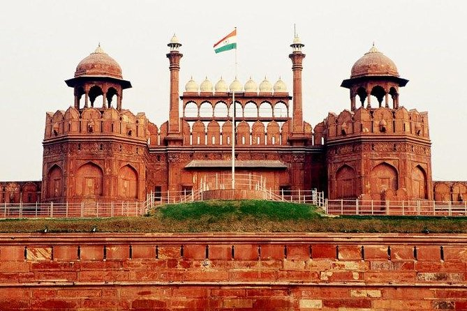 4-Day Private Golden Triangle Tour: Delhi, Agra and Jaipur