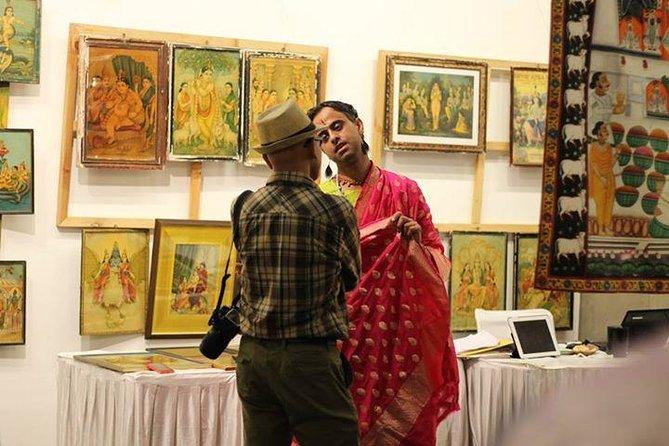 Kala Ghoda Art and Heritage Tour en Mumbai