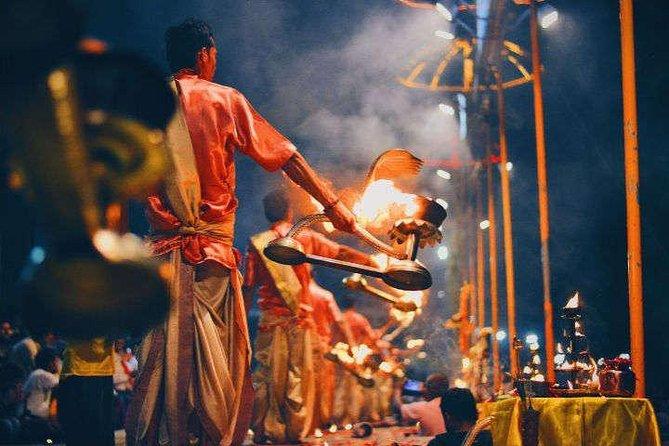 Half-Day Private Tour of Varanasi