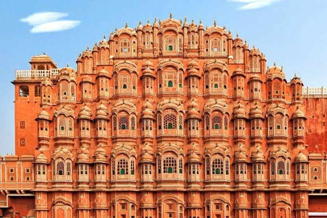 Delhi, Agra, Jaipur 3-Day Golden Triangle Tour with 5-star Hotels photo 6