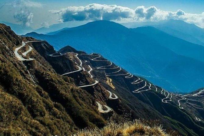 3 Nights 4 Days at Queen of Hills Darjeeling