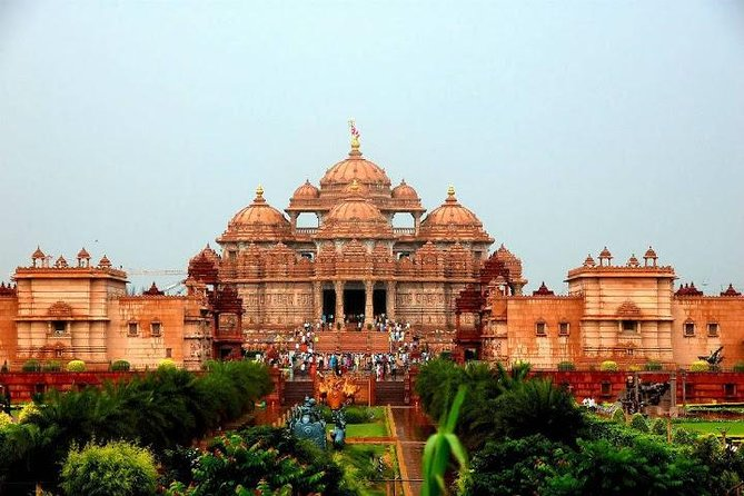 Full DAY AHMEDABAD SIGHTSEEING TOUR
