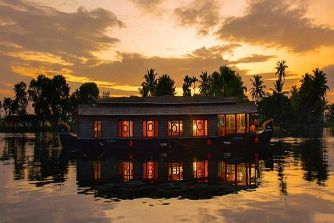 Luxury Tours of Rajasthan and Kerala
