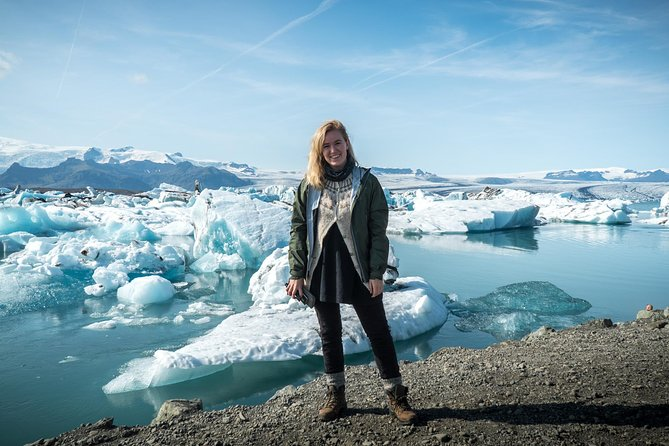 3-Day Iceland Adventure: Golden Circle, South Coast, Waterfalls & Glacier Lagoon