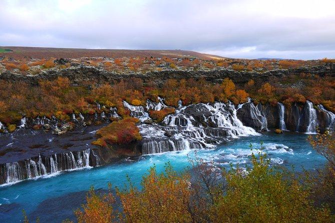Excursão de aventura de grupos pequenos por 6 dias pela Islândia saindo de Reykjavik
