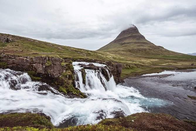 2-Day Northern Lights and Snaefellsnes Peninsula Adventure from Reykjavik