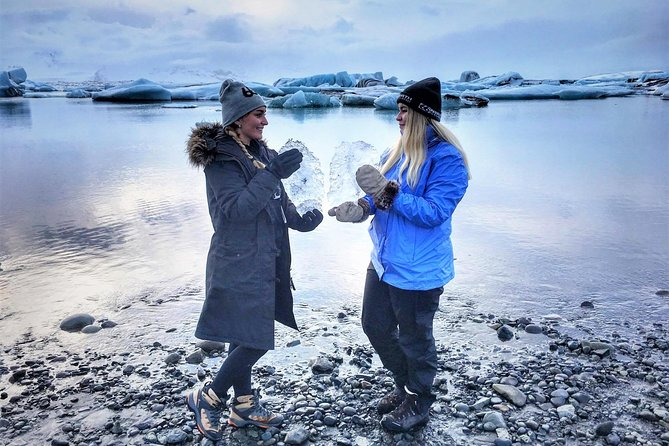 3-Day Golden Circle, South Coast, Ice Cave & Blue Lagoon from Reykjavik