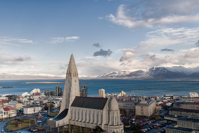 8-Day Iceland Ring Road Tour: Reykjavik, Akureyri, Golden Circle & South Coast