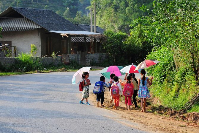 Easy Trekking And Homestay With Ethnic Minority People 3 Days 4 Nights