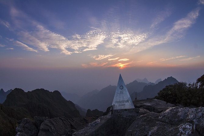 3 nights 2 days Private tour Conquer Fansipan peak during 2 days from Hanoi