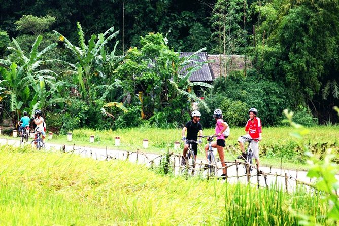 3 nights 2 days Private tour Sapa biking and homestay experience from Hanoi