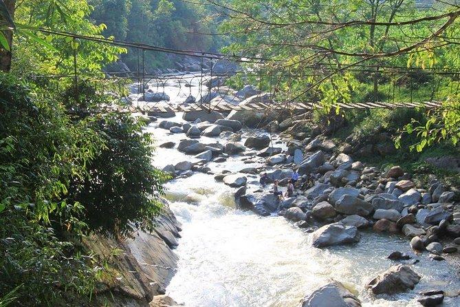 2days 2nights Private tour Sapa Suoi Hoa trekking, train & luxury bus from Hanoi