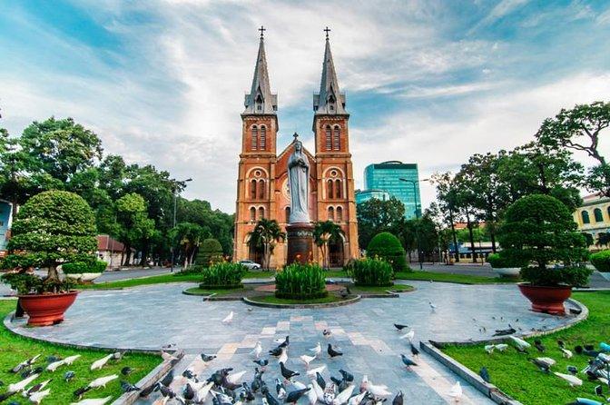 4-day Best of Southern Vietnam: Saigon (Ho Chi Minh) - Cu Chi - Mekong Delta