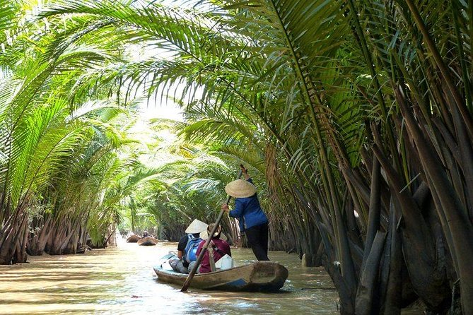 Cai Be Floating Market Vinh Long 1 day