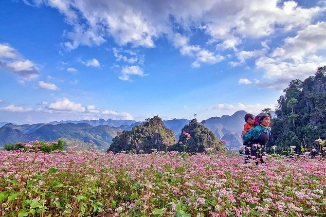 Amazing Ha Giang 3 Days 2 Nights depart from Ha Noi Old Quarter
