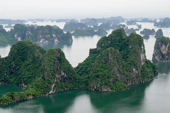 Ha Noi Sa Pa Ha Long Bay 6 Days depart from Ha Noi