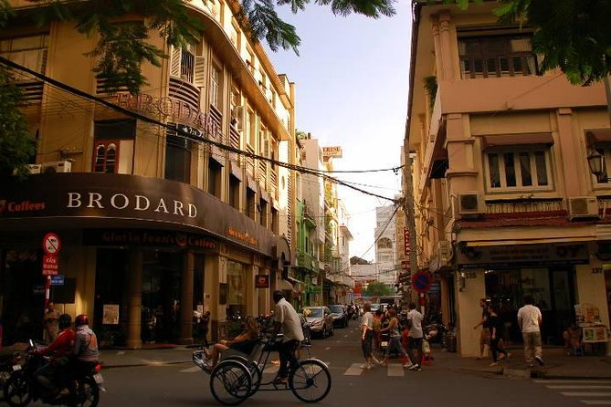 5 days discovering Southern Vietnam Ho Chi Minh Ben Tre Can Tho Cai Rieng