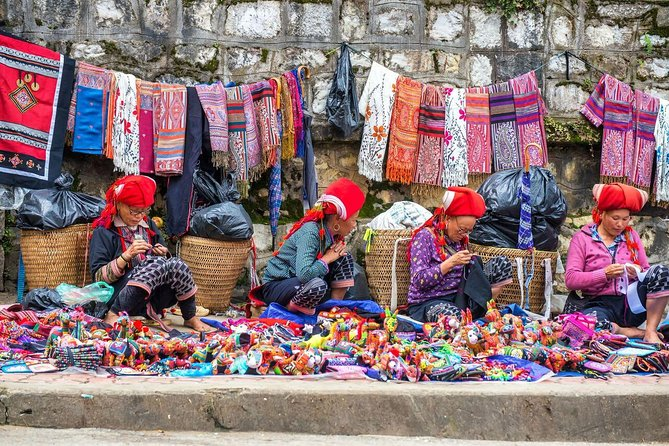 Exclusively Sapa Bac Ha Market from Hanoi 3 days 2 nights