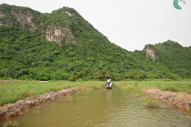 Highlights of North Vietnam 4 days