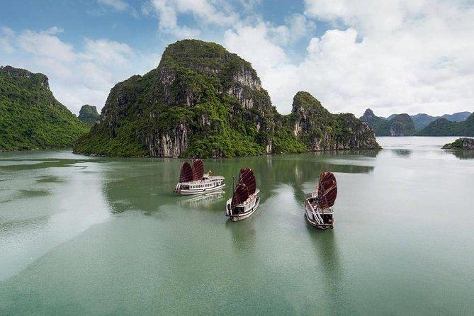 Hanoi Halong Sapa luxury cruise 7 days 6 nights