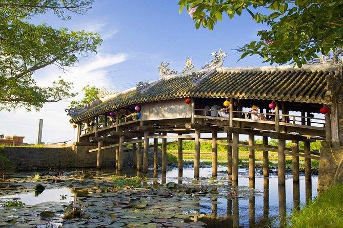 Explore Hue half day - history Kings temple